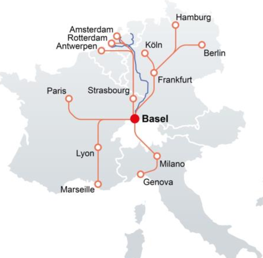 Basel Nord in Europe2