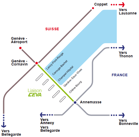 CEVA link schematic2