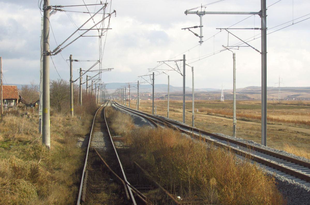 2016 12 27 between Coslariu and Sighişoara